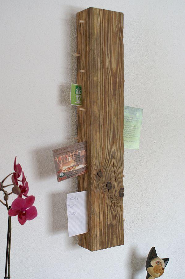 Accessoires aus massivholz von jones jones works - Wandregal altholz ...